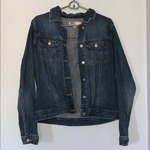 Old Navy Denim Jacket EUC M